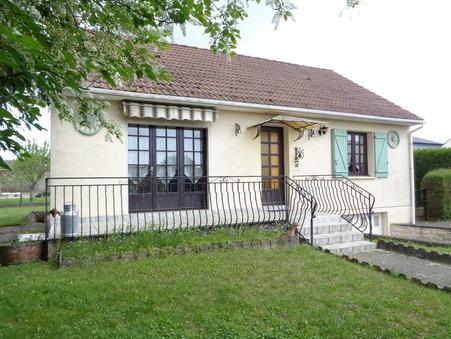 vente maison Pithiviers