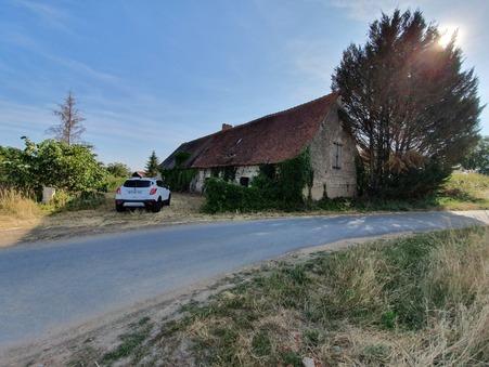 vente maison Voussac