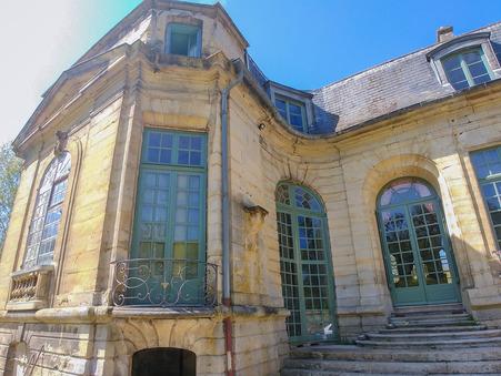 vente chateau Ile-de-france