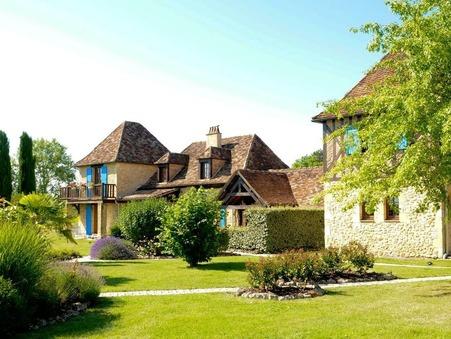 vente maison Bergerac