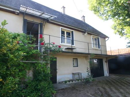 Photo annonce Maison Cronat