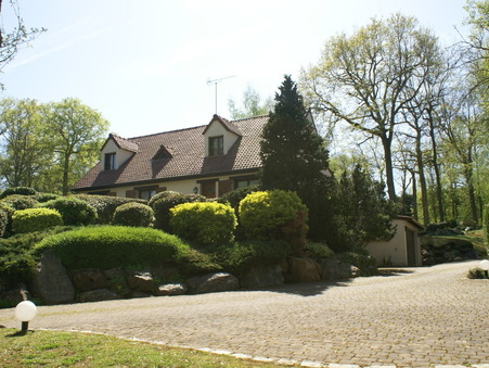 vente maison Boissise le roi