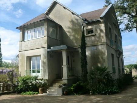 Photo annonce Maison Chauvigny