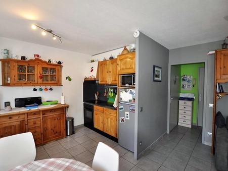 vente appartement sallanches