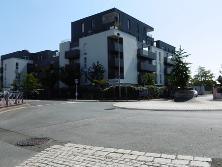vente appartement ACHERES  227 000€