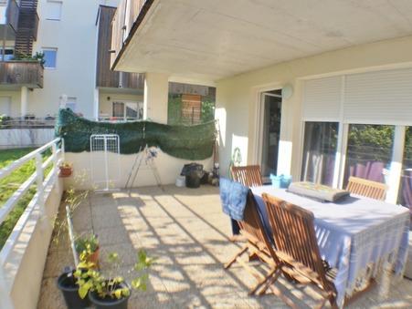 location appartement MARSEILLE 14EME ARRONDISSEMENT  825€