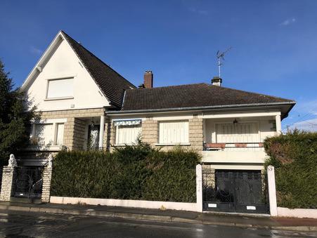 location maison EAUBONNE