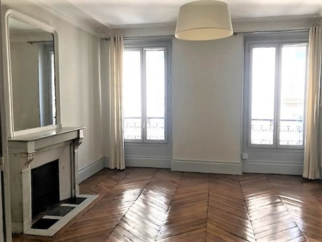 location appartement Paris 17eme arrondissement