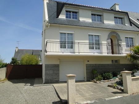 vente maison Brest