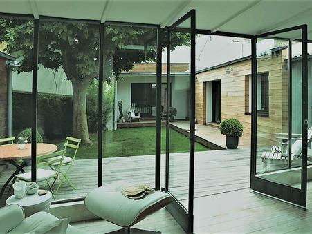 vente maison LA ROCHELLE  863 200€