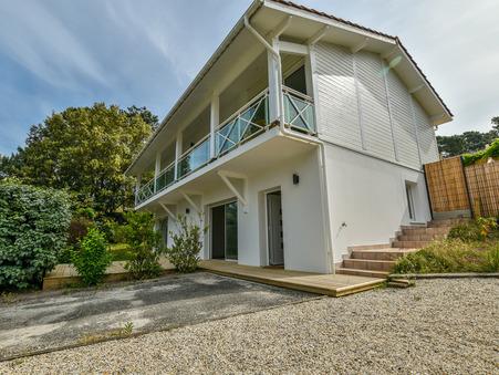 vente appartement Arcachon  659 000€