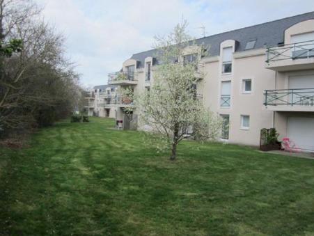 location appartement St agathon