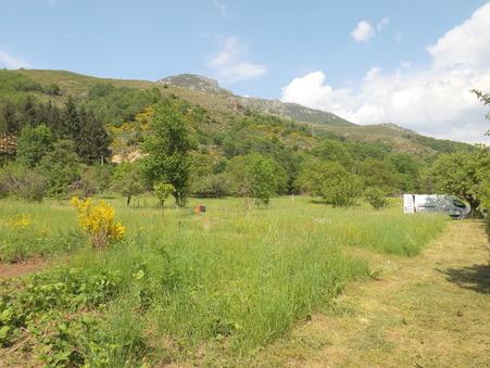 vente terrain Mayres
