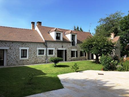 vente maison Perthes