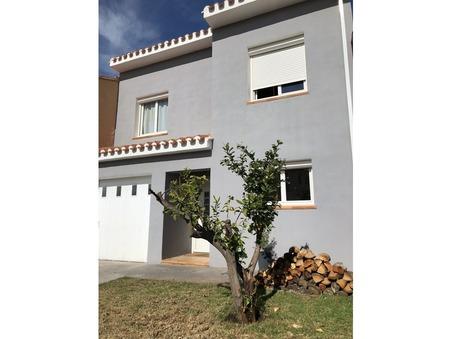 vente maison Perpignan