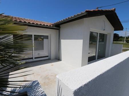 location maison Mios