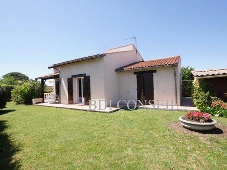 vente maison PLAISANCE-DU-TOUCH  270 000€