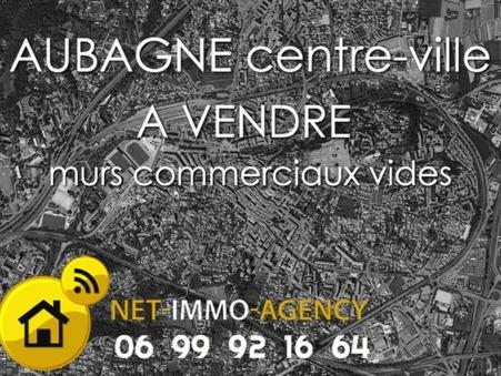 vente local Aubagne 44 800€