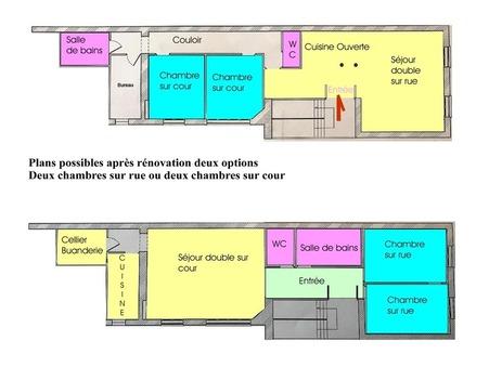 vente professionnel Paris 17eme arrondissement