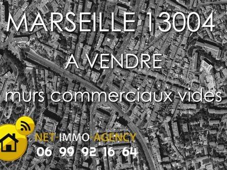 vente local Marseille 4eme arrondissement