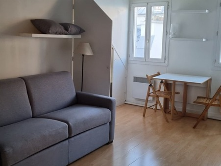 location appartement Paris 3eme arrondissement
