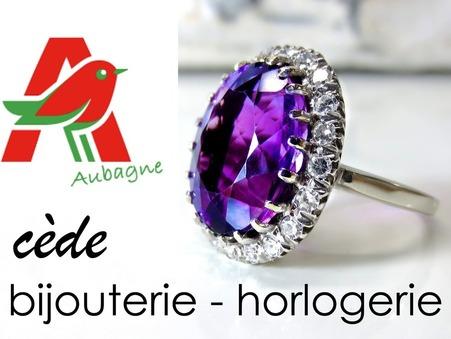 vente local Aubagne