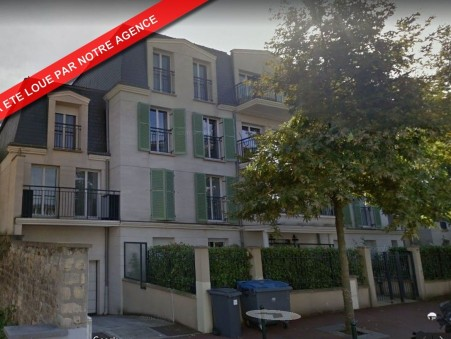 location appartement CHATOU 1 695€