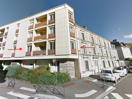 vente appartement Epinal
