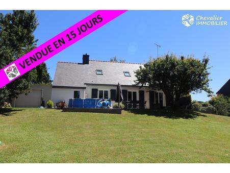 vente maison ST NOLFF  260 000€
