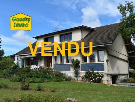 vente maison Marcilly sur tille