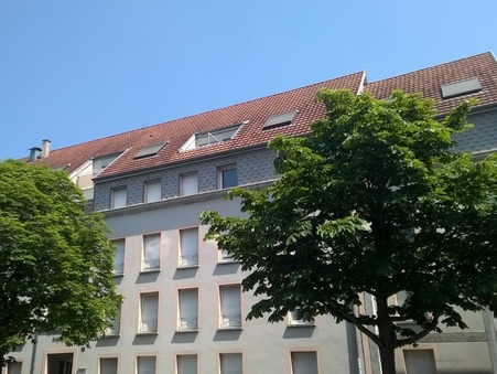 location appartement Selestat