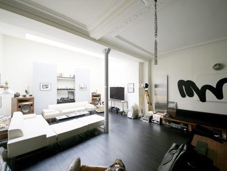 vente maison Paris 18eme arrondissement