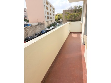 vente appartement Marseille 13eme arrondissement