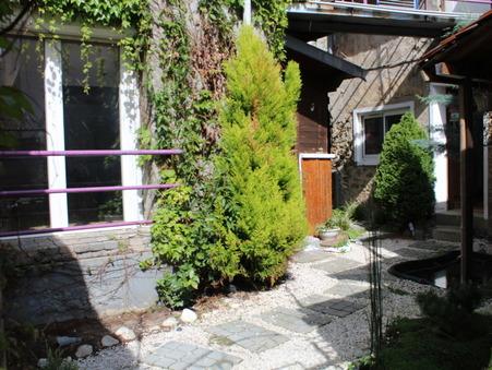 vente maison Vaux sur seine