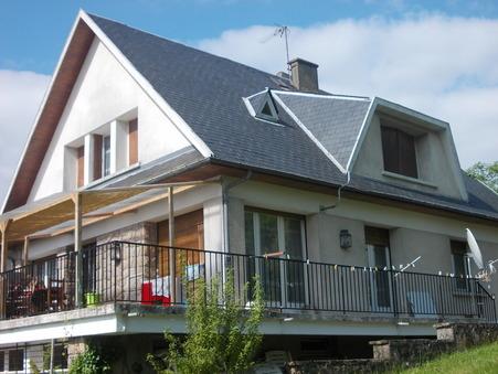 vente maison USSEL  122 360€