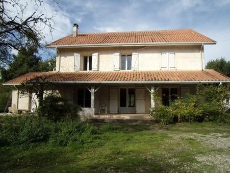 vente maison Villandraut