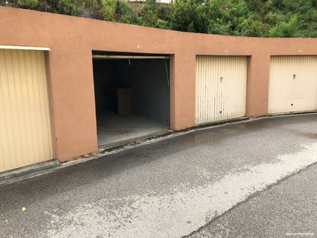location parking Ajaccio