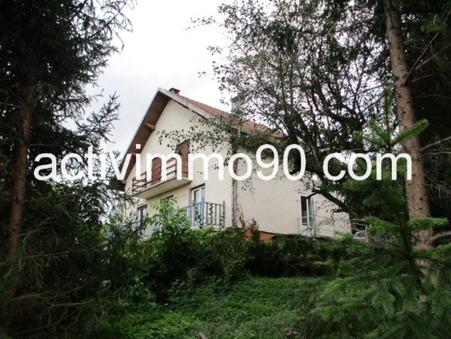 vente maison Montbeliard