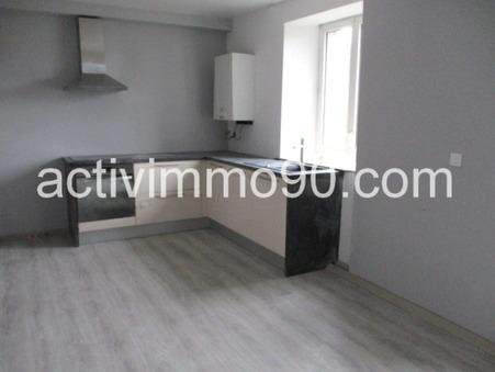 vente appartement BELFORT 85 000€