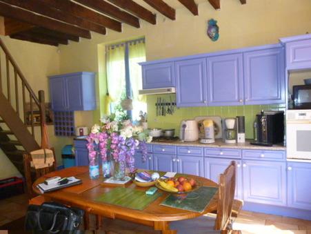 vente maison BERLAIMONT  150 000€