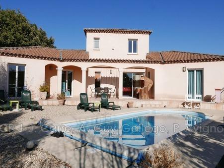 vente maison UZES  399 000€