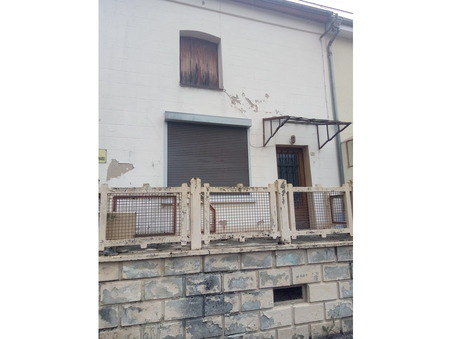 vente maison montherme (vendu)