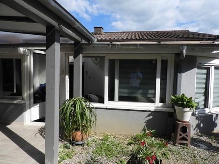 vente maison Landser