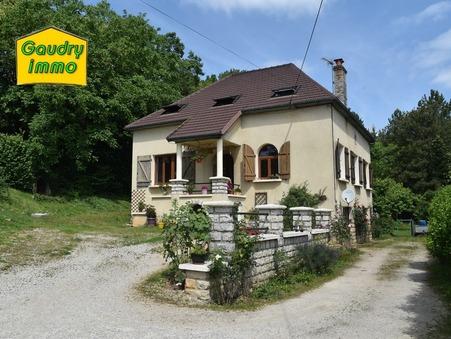 vente maison Villey sur tille