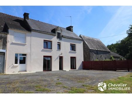 location maison St nolff