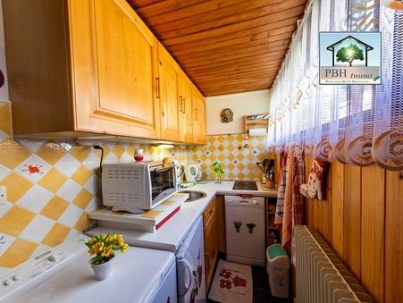 vente appartement Murat le quaire