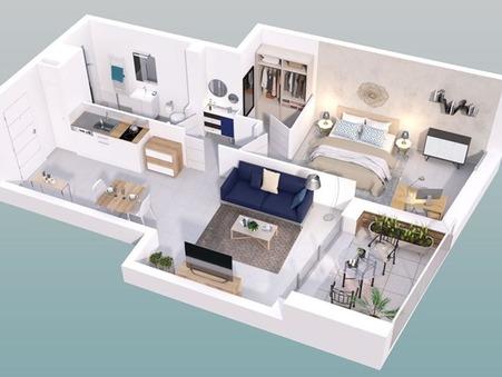 vente neuf MARSEILLE 13e arrondissement  166 000€