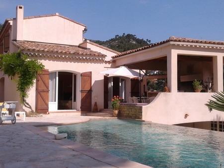 vente maison Roquevaire