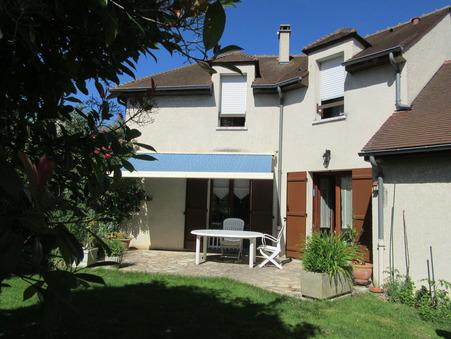 vente maison Guyancourt