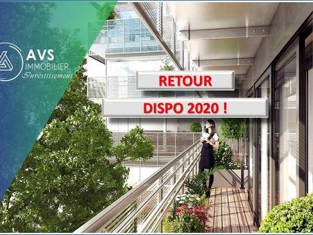 vente appartement Paris 14eme arrondissement